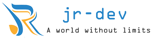 jr-dev logo